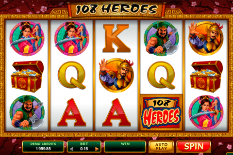 heroes microgaming spielautomaten
