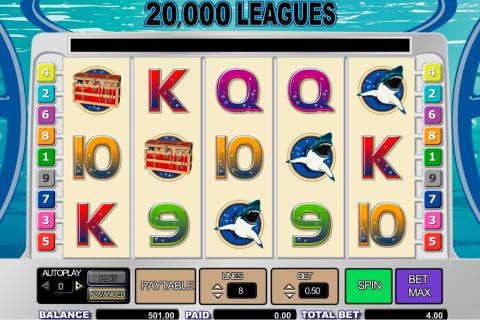 leagues amaya spielautomaten