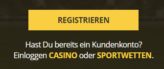 in LVBet registrieren