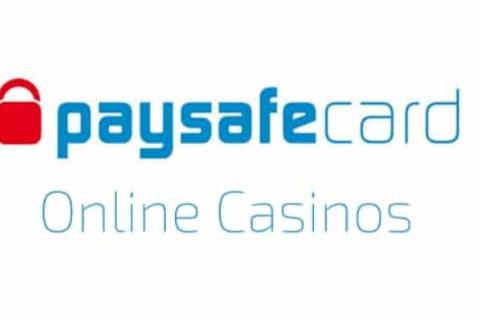 Online Casino Paysafecard Auszahlung