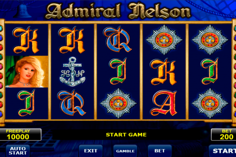 admiral nelson amatic spielautomaten
