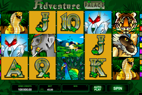 adventure palace microgaming spielautomaten