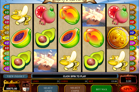 age of discovery microgaming spielautomaten