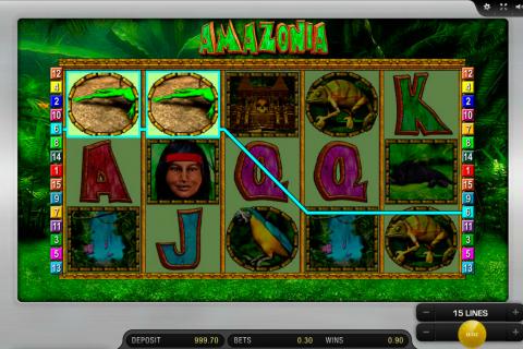 amazonia merkur spielautomaten