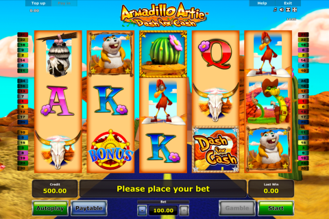 Spiele Reel In The Cash - Video Slots Online