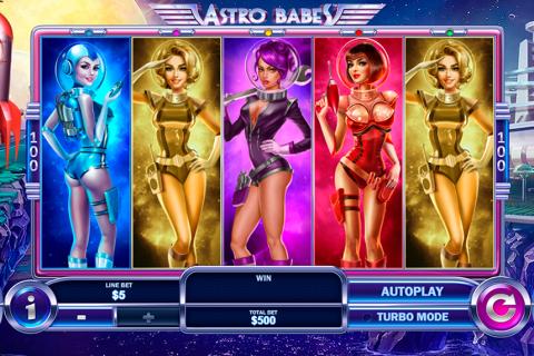 astro babes playtech spielautomaten