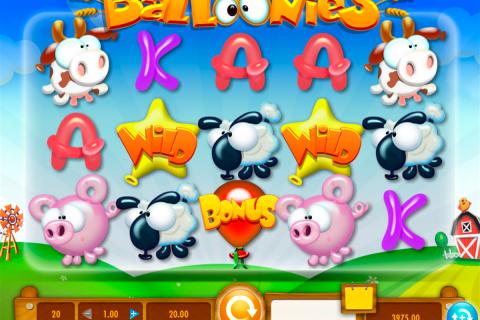 balloonies farm igt spielautomaten