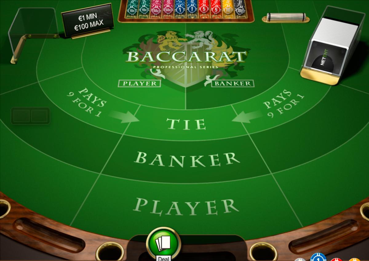 Spiele Punto Banco Pro - Video Slots Online