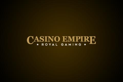 Casino Empire Bewertung