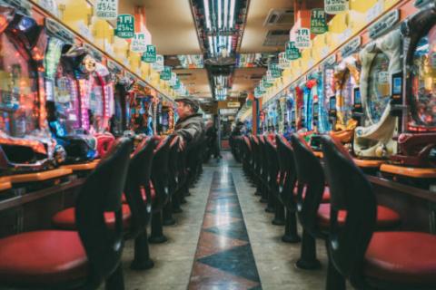 casino in japan