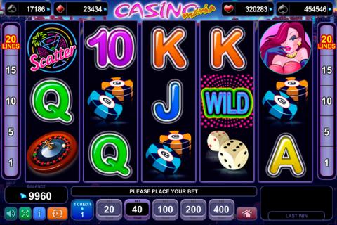 casino mania egt spielautomaten