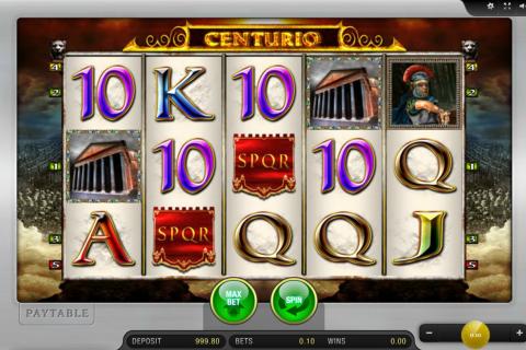 centurio merkur spielautomaten