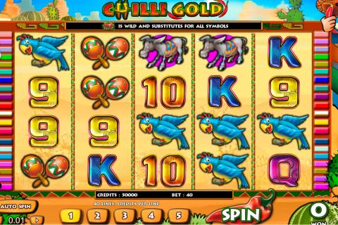 chilli gold amaya spielautomaten