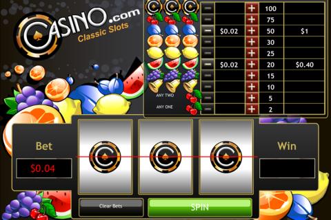 classic slots reels playtech spielautomaten