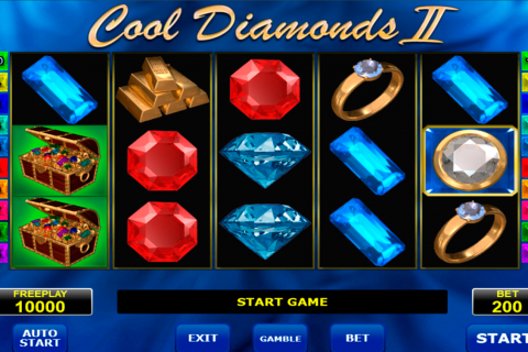 cool diamonds  amatic spielautomaten