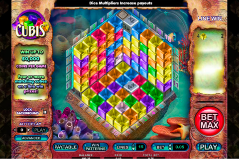 cubis amaya spielautomaten