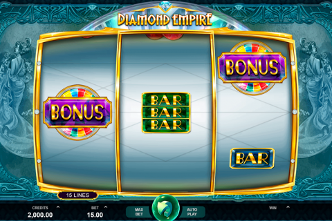 diamond empire microgaming spielautomaten