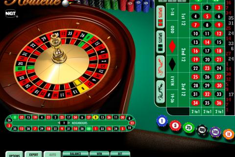 double bonus spin roulette igt online