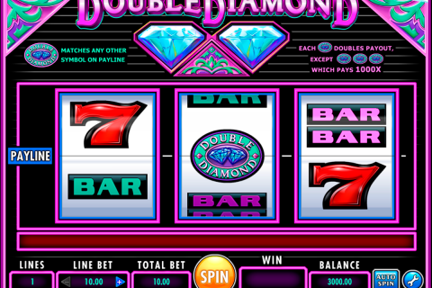 double diamond igt spielautomaten