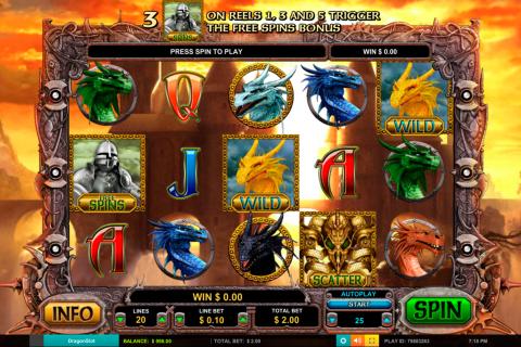 Rainbow riches free online game