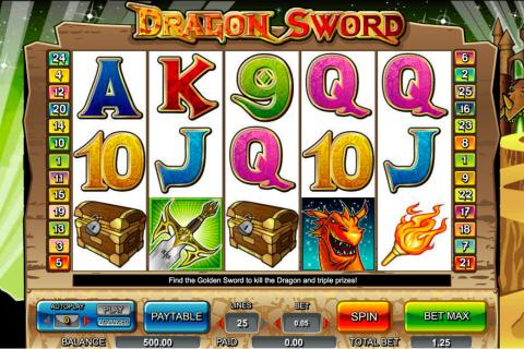 dragon sword amaya spielautomaten