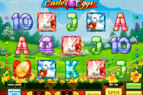 easter eggs playn go spielautomaten