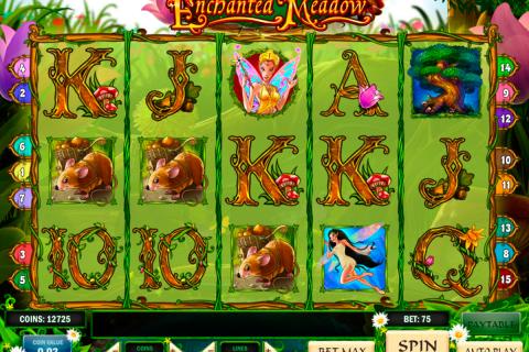 enchanted meadow playn go spielautomaten