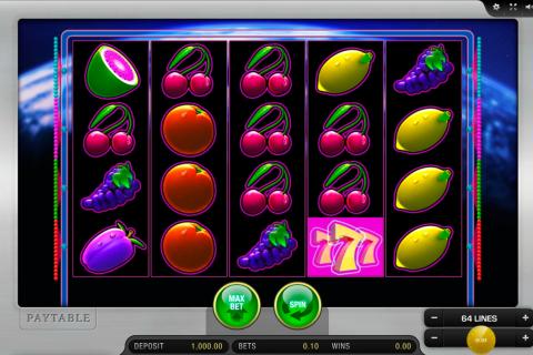 fantastic fruit merkur spielautomaten