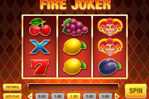 fire joker playn go spielautomaten