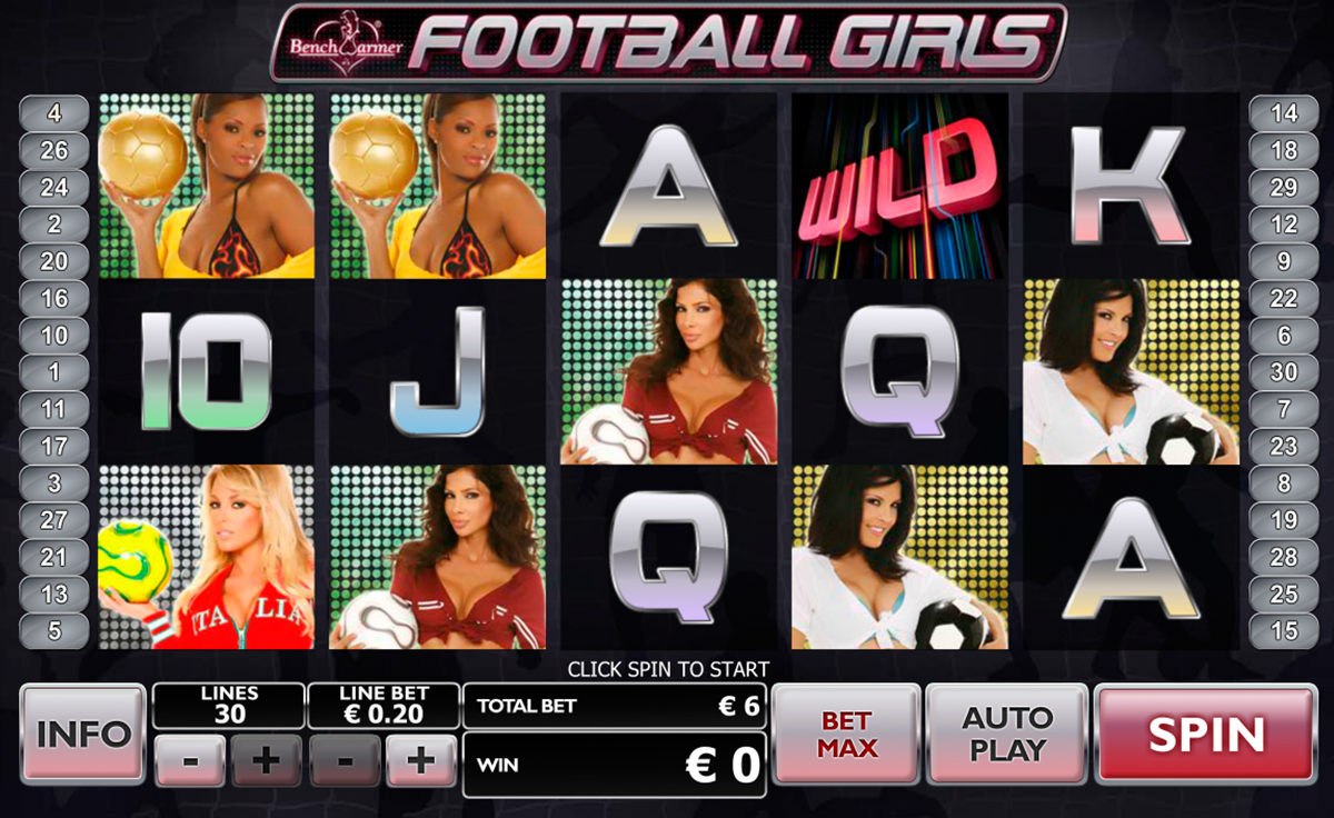 Spiele Football Baby - Video Slots Online