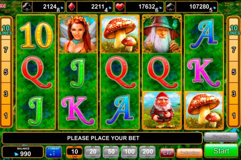 fortune spells egt spielautomaten