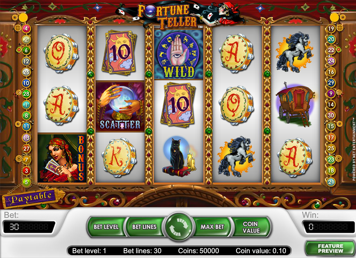 Spiele Fortune Spirits - Video Slots Online