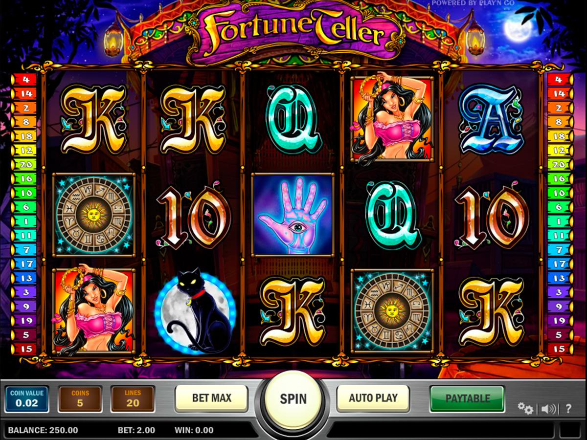 Online Slots Manipulieren