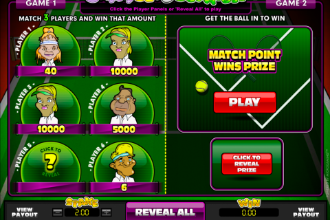 game set and scratch microgaming online