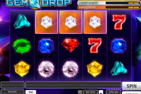 gem drop playn go spielautomaten