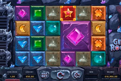 gem rocks yggdrasil spielautomaten