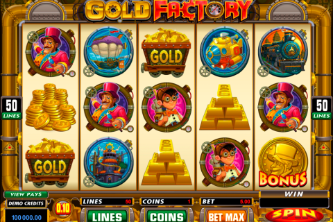 gold factory microgaming spielautomaten