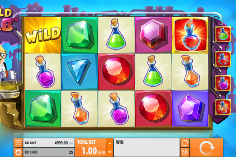 gold lab quickspin spielautomaten