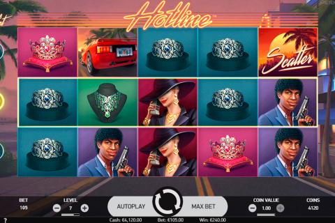 hotline netent spielautomaten
