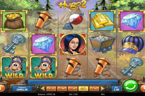 hugo  playn go spielautomaten