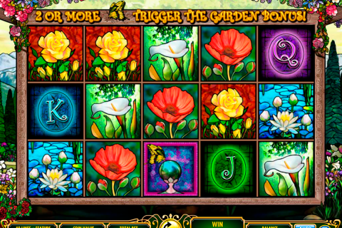 in bloom igt spielautomaten