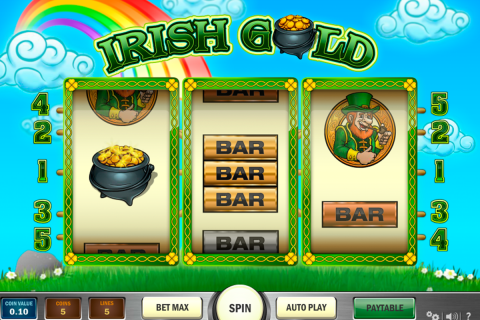 irish gold playn go spielautomaten