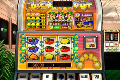 jackpot  netent spielautomaten