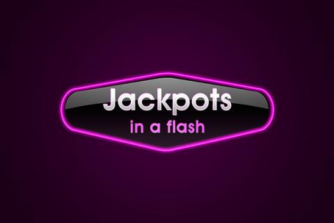 Jackpots In A Flash Casino Bewertung