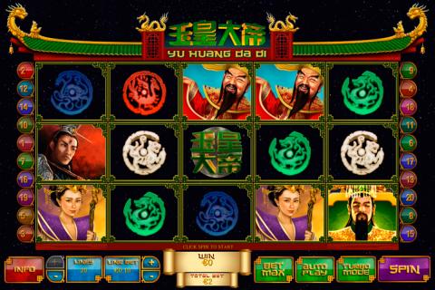 jade emperor playtech spielautomaten