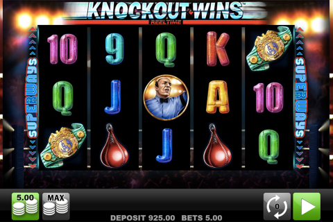 knockout wins merkur spielautomaten
