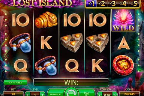 lost island netent spielautomaten