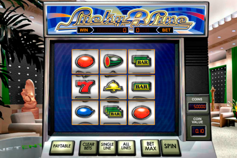 lucky  line netent spielautomaten