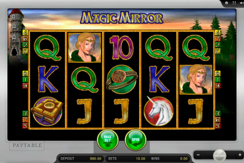 magic mirror merkur spielautomaten