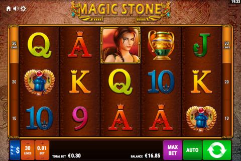 magic stone bally wulff spielautomaten